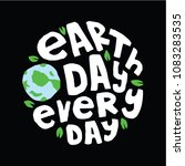 Earth Day Every Day  Best For...