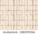 black  gray kimono texture...   Shutterstock .eps vector #1083294566