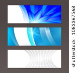 design elements business... | Shutterstock .eps vector #1083367568
