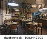 melbourne  australia  july 21 ... | Shutterstock . vector #1083441302