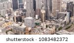 beautiful aerial view of...   Shutterstock . vector #1083482372