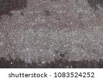 old wall grey grunge background ... | Shutterstock . vector #1083524252
