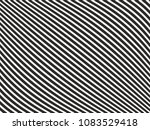 black and white monochrome... | Shutterstock .eps vector #1083529418