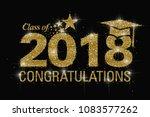 an illustration of class of... | Shutterstock . vector #1083577262