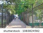gelendzhik  russia.   august 12.... | Shutterstock . vector #1083824582