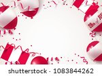 28th of july. peru independence ... | Shutterstock .eps vector #1083844262