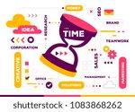 vector creative color... | Shutterstock .eps vector #1083868262