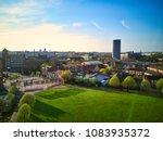 Bede Park Leicester