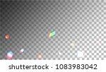 iridescent background.... | Shutterstock .eps vector #1083983042