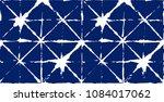 geo pattern  japanese kimono... | Shutterstock .eps vector #1084017062