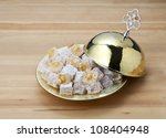 delight2 | Shutterstock . vector #108404948