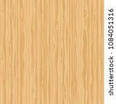 beige wood texture background.... | Shutterstock .eps vector #1084051316