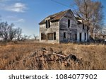 Rural South Dakota During The...