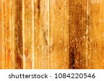 texture of smooth wood surface | Shutterstock . vector #1084220546