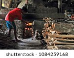 firewood drying virtually much... | Shutterstock . vector #1084259168