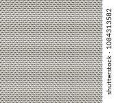wool flecked dense fabric.... | Shutterstock .eps vector #1084313582