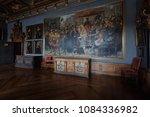 hillerod  denmark   december 27 ... | Shutterstock . vector #1084336982