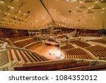 berlin germany   04 03 18  main ... | Shutterstock . vector #1084352012