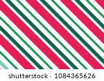 seamless pattern. pink red... | Shutterstock .eps vector #1084365626