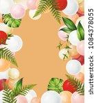 wedding sketch wedding... | Shutterstock . vector #1084378055