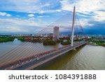 Aerial View Tran Thi Ly Bridge  ...