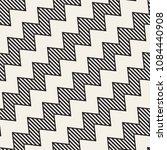 vector seamless zigzag line... | Shutterstock .eps vector #1084440908