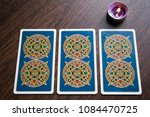 photo cards for fortune telling ... | Shutterstock . vector #1084470725