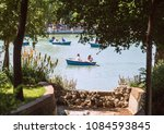 2017.05.31  madrid  spain....   Shutterstock . vector #1084593845