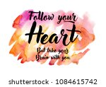 watercolor colorful background... | Shutterstock . vector #1084615742