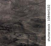 Black Square Marble Texture...