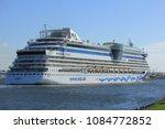 velsen  the netherlands  april... | Shutterstock . vector #1084772852