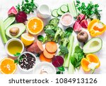 five best vitamins for... | Shutterstock . vector #1084913126