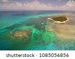 australia  queensland  green... | Shutterstock . vector #1085056856