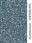 dark blue vertical abstract... | Shutterstock . vector #1085081492