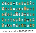 different type of vector... | Shutterstock .eps vector #1085089025