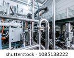 Industrial Refrigerating...
