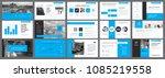 white  blue and black... | Shutterstock .eps vector #1085219558