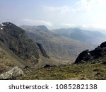 Top Of Scafell Pike