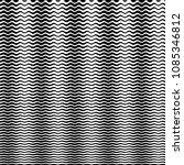 abstract randomly generated... | Shutterstock .eps vector #1085346812