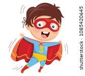 vector illustration of... | Shutterstock .eps vector #1085420645