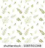 color seamless pattern of... | Shutterstock .eps vector #1085501348