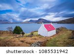 The Famous Red Roof Cottage On...