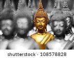 Buddha Status