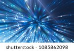 abstract blue background.... | Shutterstock . vector #1085862098