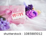 Happy Mother's Day Concept....