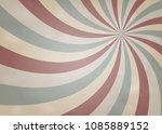 retro pattern a vintage...   Shutterstock .eps vector #1085889152