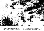 black and white abstract grunge ... | Shutterstock .eps vector #1085918042