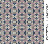 abstract seamless pattern....   Shutterstock .eps vector #1086019466