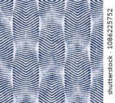 irregulary striped bleached... | Shutterstock . vector #1086225752