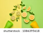 citrus orange lemon fresh fruit ...